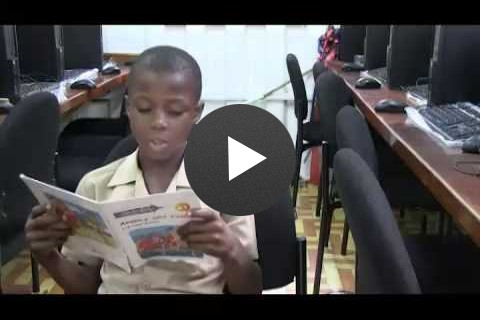 Overcoming The Odds One Word At A Time - USAID Jamaica Documentary