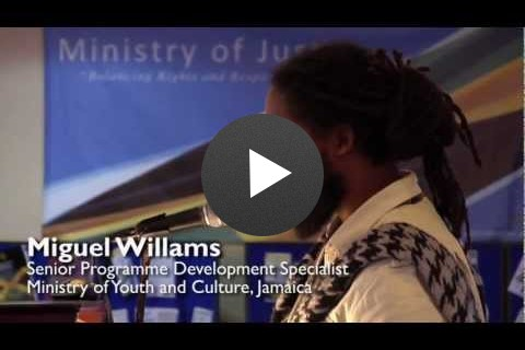 USAID/Jamaica COMET: Community Empowerment and Transformation (short version)