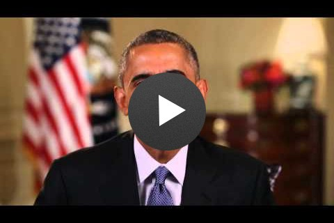 Promote Project: President Obama remarks