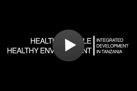 Healthy People, Healthy Environment: Integrated Development in Tanzania