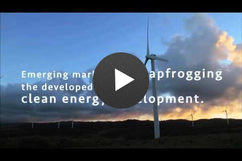 A Renewable Energy Revolution