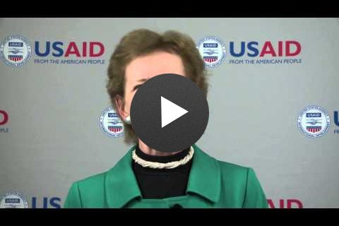 Frontiers in Development 2014 - Mary Robinson