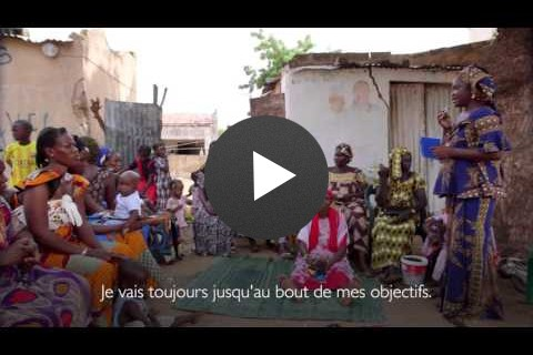 Bonnes fêtes de la part de l'USAID