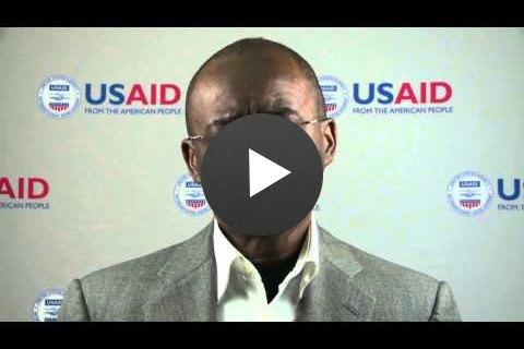 Frontiers in Development - Strive Masiyiwa