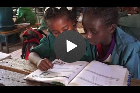 Mother Tongue Reading in Ethiopia