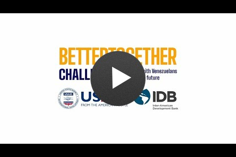 Explainer Video: What is the BetterTogether Challenge?