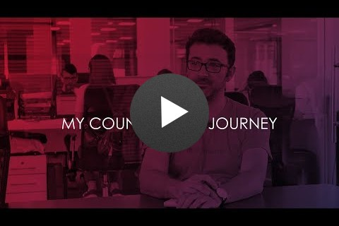 Kosovo: My Country, Our Journey - Mërgim Cahani