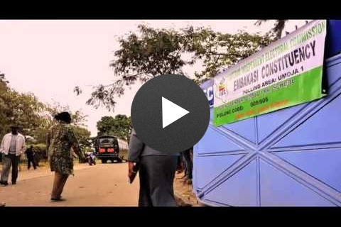 Democracy and Governance: USAID in Kenya