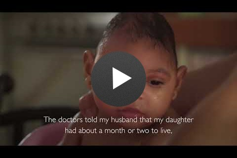 Combating Zika: Hope for Teanny's Future