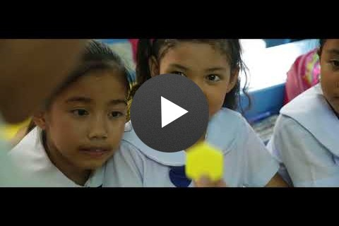 Power of U.S.-Philippine Partnership: Improving the Quality of Education