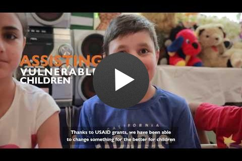 USAID and Armenia: Partners Since 1992
