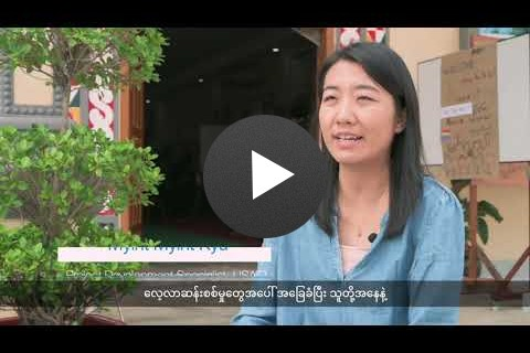 Kachin State communities come together to address drug epidemic