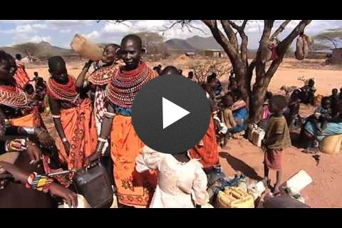 Conservation: USAID in Kenya