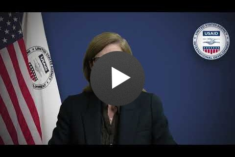 Remarks of Administrator Samantha Power at the Sudanese Americans Physician's Association