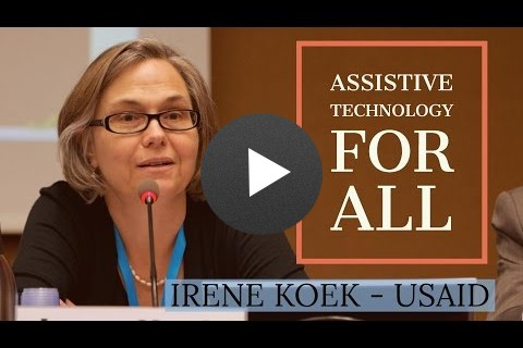 Assistive Technology for All