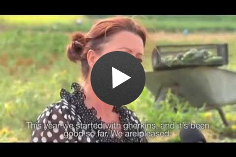 USAID/Kosovo - Our Beneficiaries Tell Their Stories