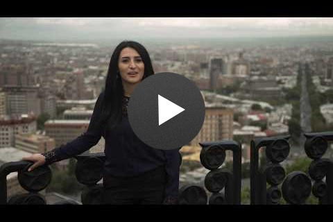 The Change We Seek Ep. 1: Arevik Navoyan, EDYN Armenia