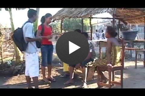Madagascar youth friendly program