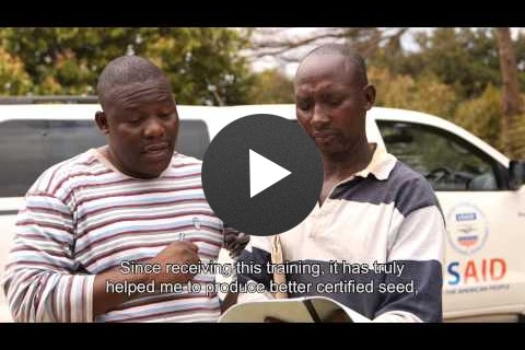 Empowering Local Farmers: The Story of Jeremiah