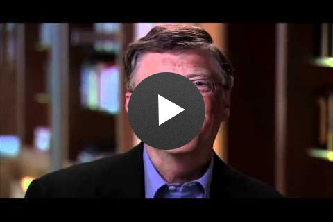 Bill Gates: Video Address
