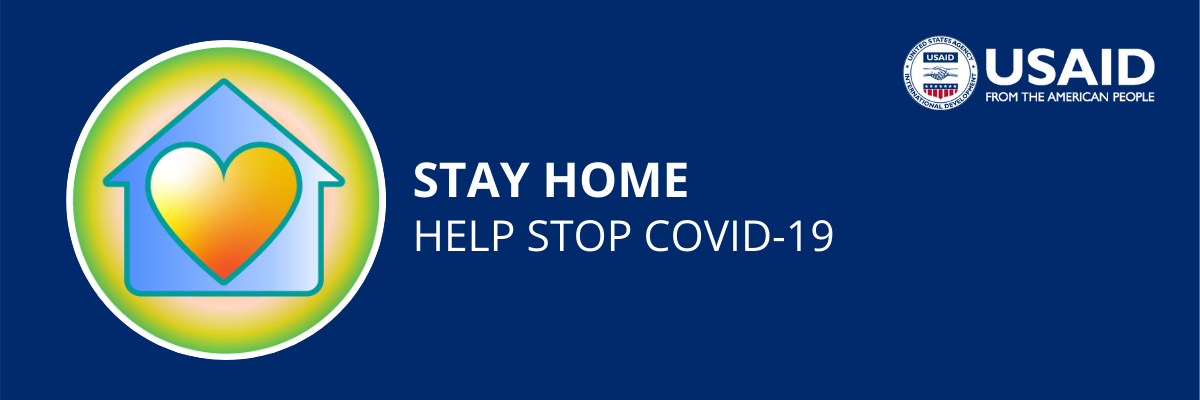 It's important to stay at home and avoid public, social gatherings to #StopTheSpread of #COVID19! Follow this tip to protect those most at risk to #Coronavirus.