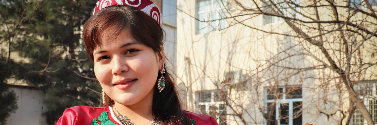 USAID increases employment opportunities and income for agribusinesses in Tajikistan.