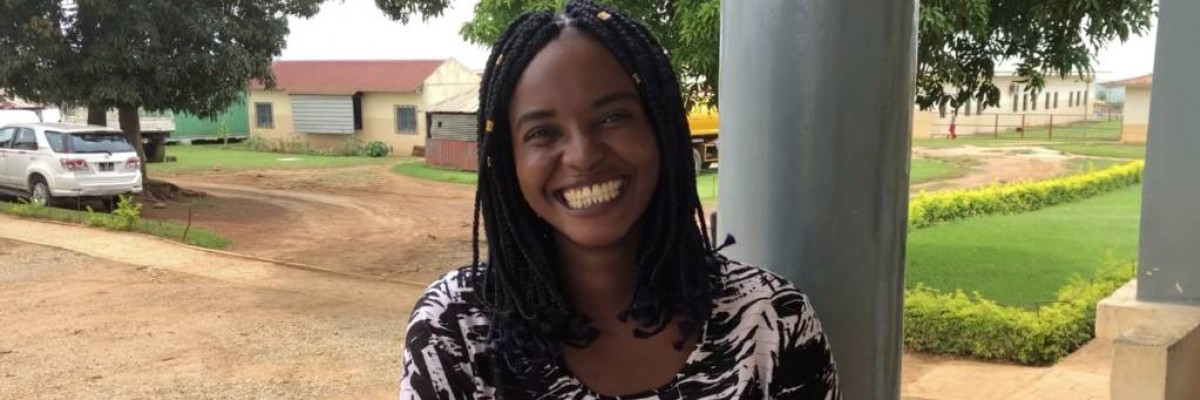 By Anya Fedorova, Country Representative, PSI Angola; and Janet Patry, Digital Health and Monitoring Training Consultant, PSI