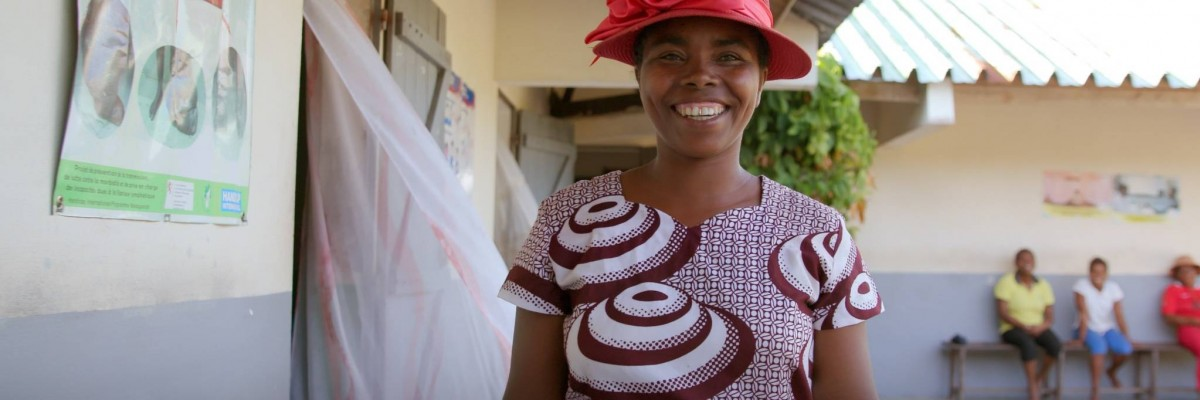 USAID and McCormick partner to strengthen the resilience of farmers