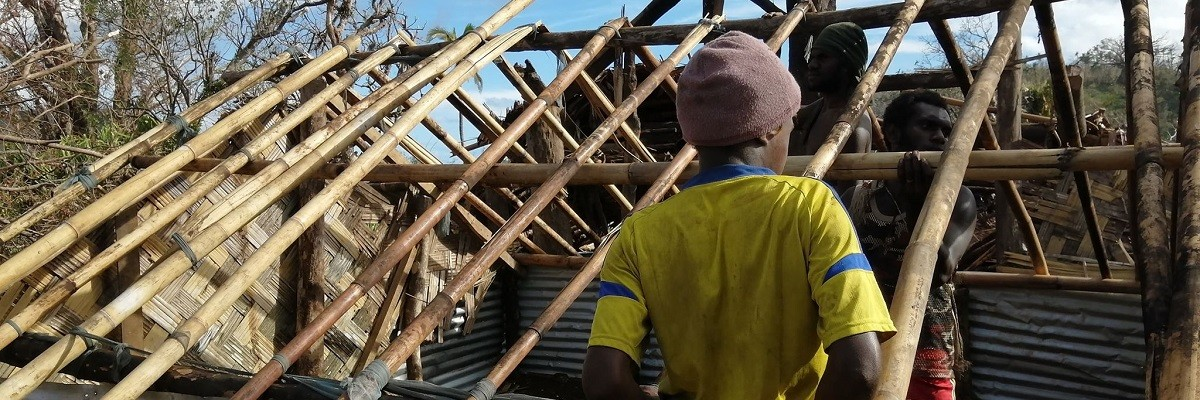 U.S. Government Provides Additional Assistance to Support TC Harold Reconstruction Efforts in Vanuatu