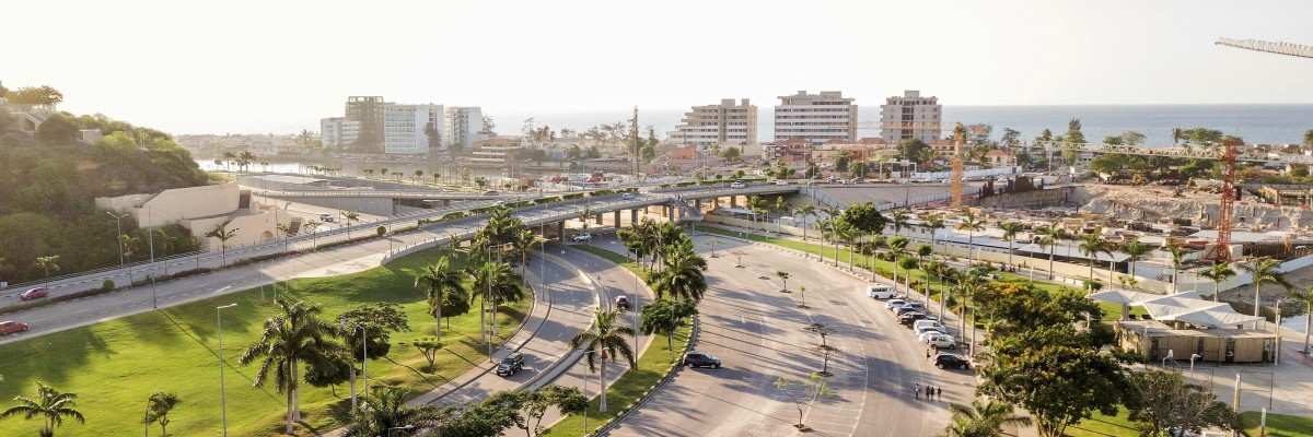 Power Africa and the AfDB are working together to increase energy access in Angola. Photo Credit: Adobe Stock/Claudio