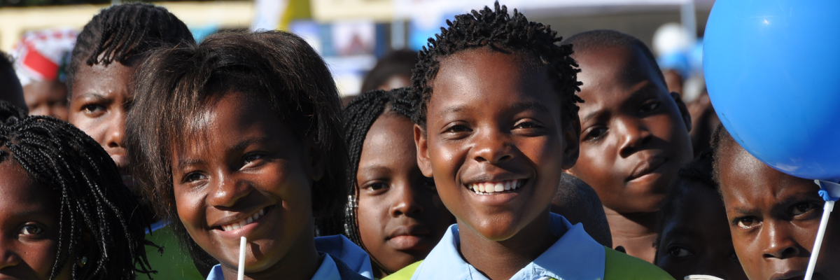 USAID supports girls education and empowerment