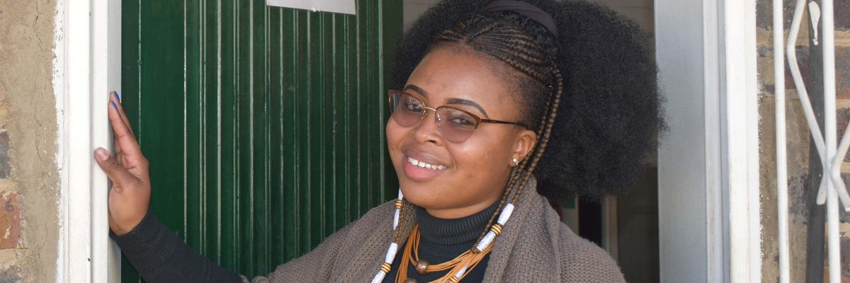 Youth and Adolescent Center in Maseru