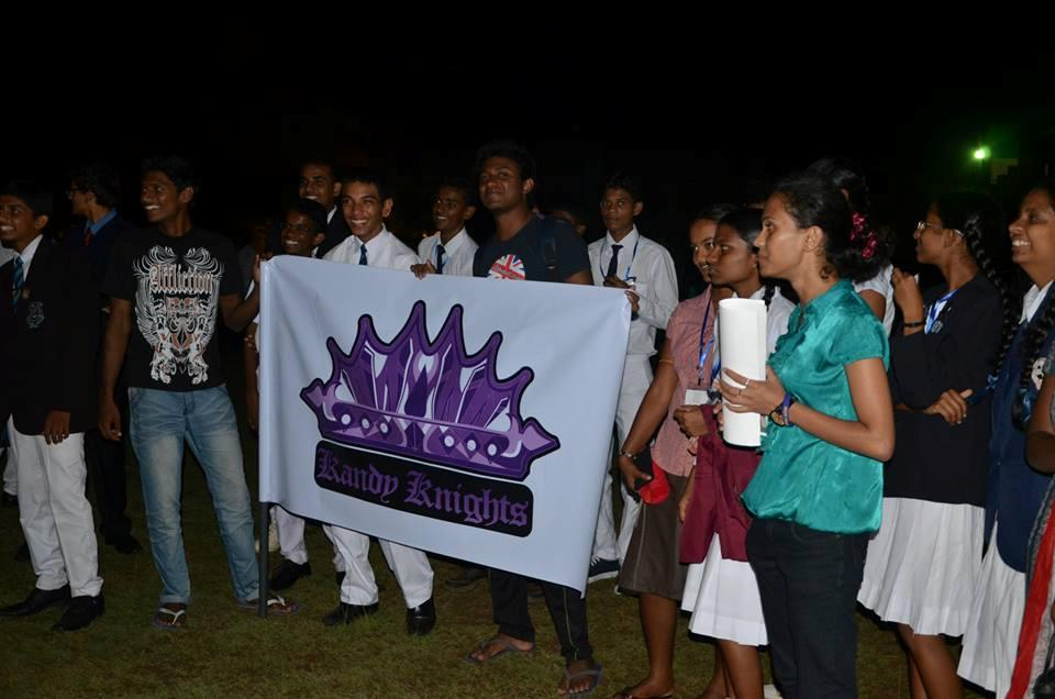 USAID helps youth leaders in Sri Lanka counter hate.