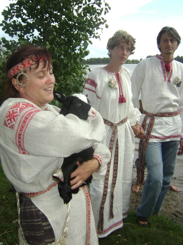 USAID Assistance Helps Boost Rural Economy in Belarus