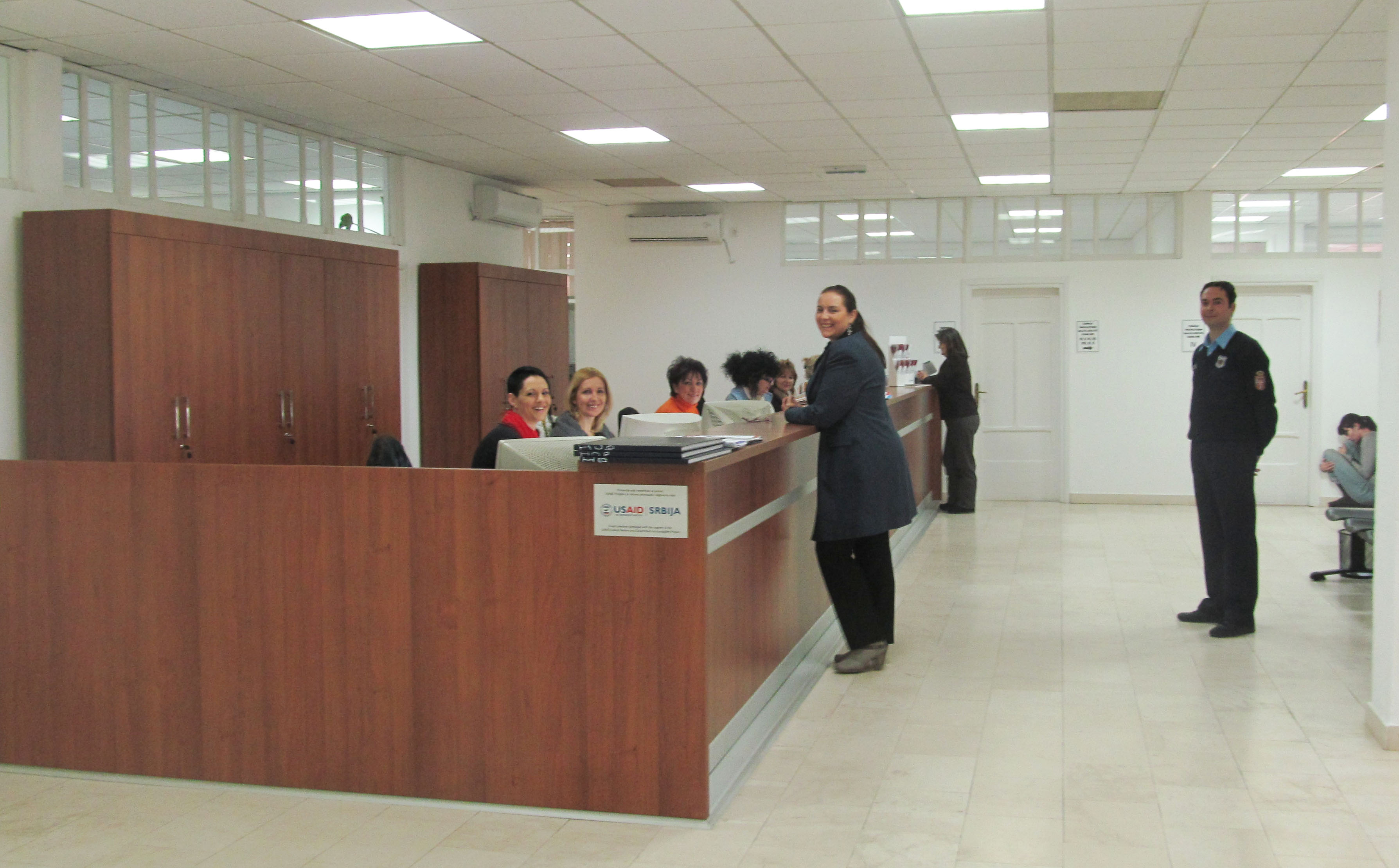 One-Stop-Shops Revolutionizing Serbian Misdemeanor Courts