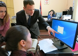 Serbian Courts Introduce Electronic Filing of Documents