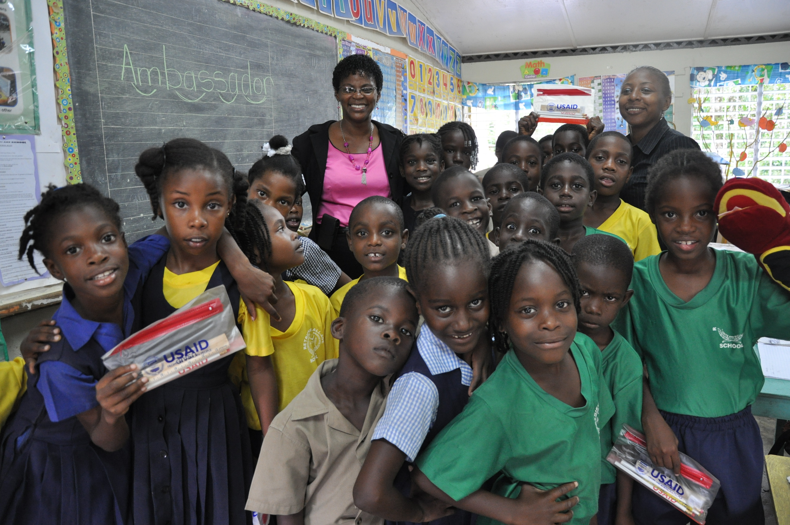 Impact of globalization on education in jamaica