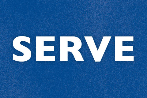 Do You Want To Serve?