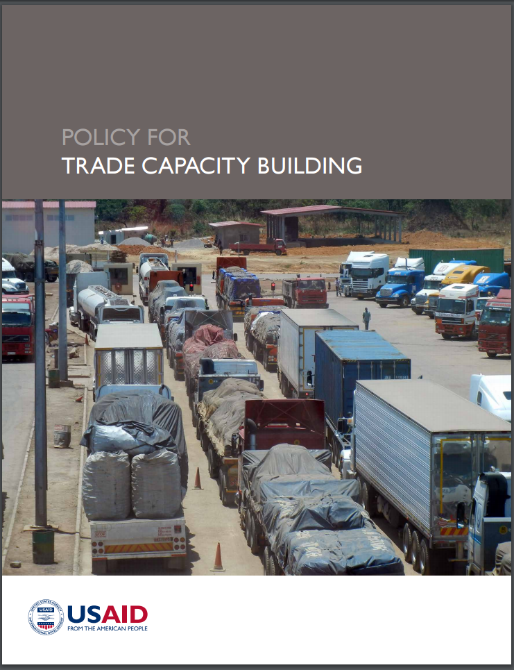 Policy for Trade Capacity Building
