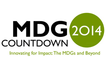 MDG Countdown 2014 - Innovating for Impact: The MDGs and Beyond