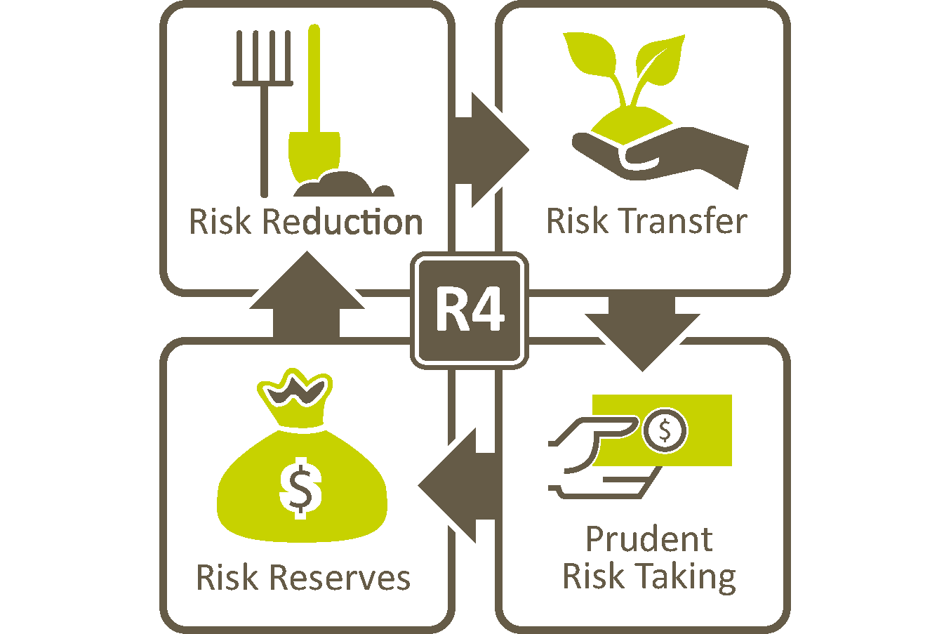 The R4 Rural Resilience Initiative