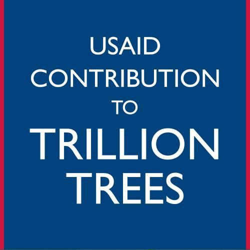 USAID Contribution to Trillion Trees