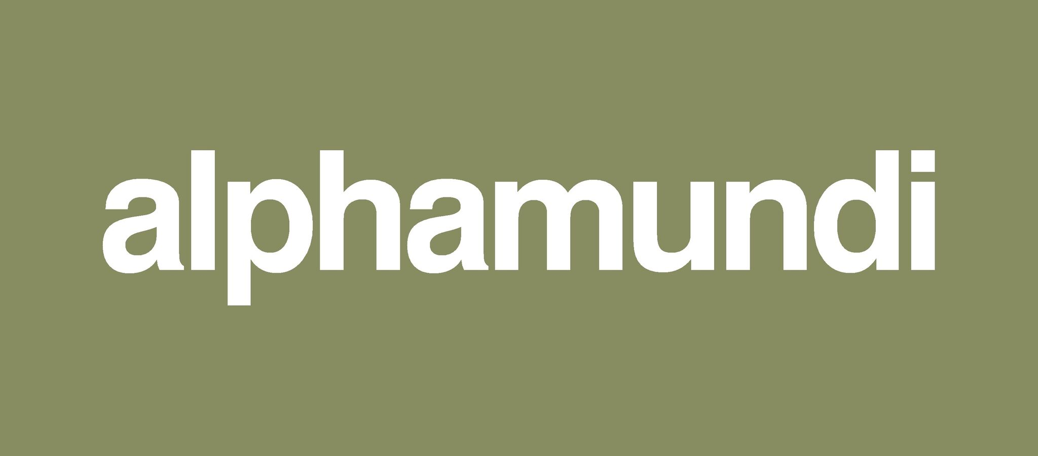 AlphaMundi Group