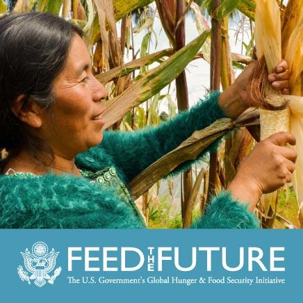 Feed The Future: Guatemala