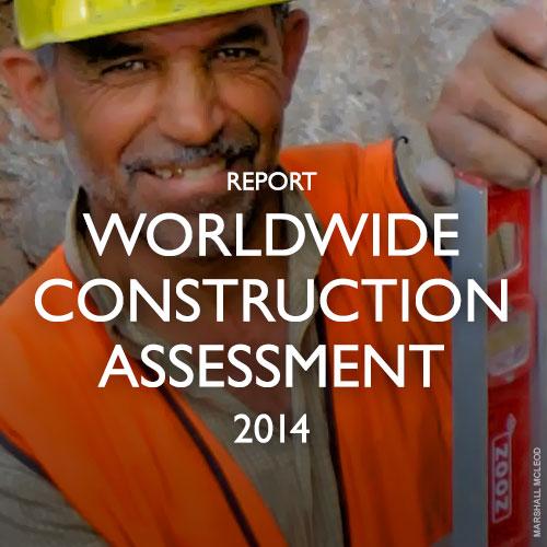 Worldwide Construction Assessment 2014