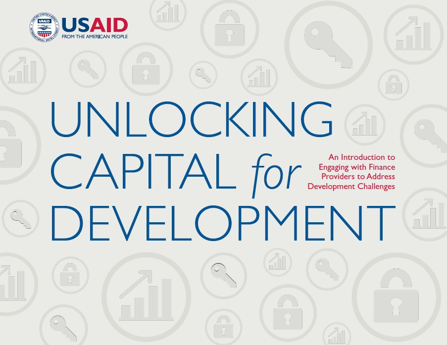 Cover of Unlocking Private Capital