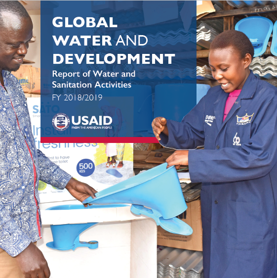 Global Water and Development Report of Water and Sanitation Activities